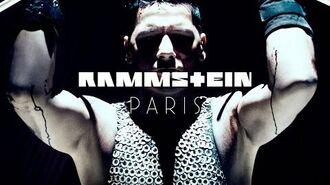Rammstein Paris - Wollt Ihr Das Bett In Flammen Sehen? (Official Video)