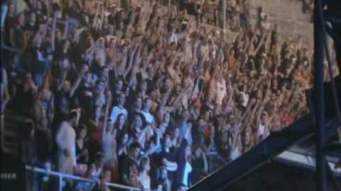 Rammstein - Du Hast Live from Volkerball