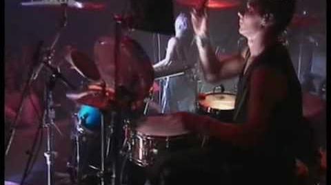 Rammstein Engel live Köln 1997