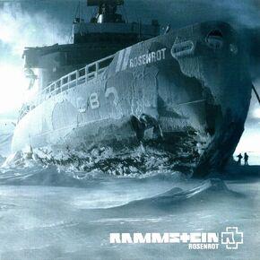 Rosenrot cover