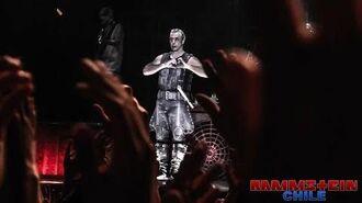Rammstein - Mein Herz Brennt (Live at Highfield Festival 2016)