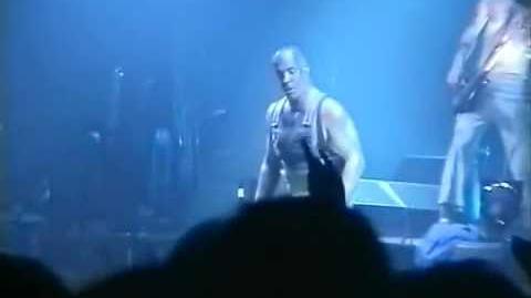 Rammstein - Hallelujah (Live)
