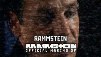 Rammstein - Rammstein (Official Making Of)