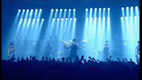 Rammstein - Live Du Hast Club Citta Tokyo