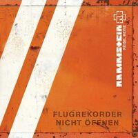 Reise, Reise (альбом)