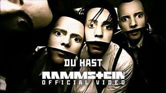 Rammstein - Du Hast (Official Video)-0