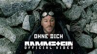 Ohne Dich (клип)