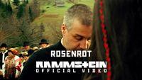 Rosenrot (клип)