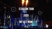 Rammstein Europe Stadium Tour 2020 (On Sale Now!)