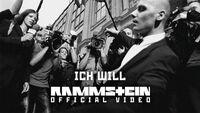 Ich Will (клип)