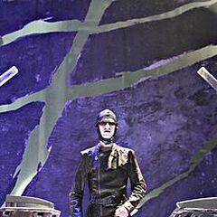 LIFAD тур 2009