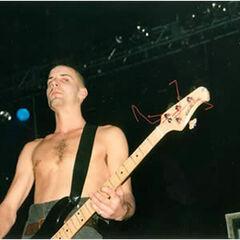 Herzeleid-тур. 1996