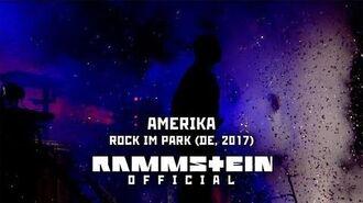 Rammstein - Amerika (Live at Rock im Park 2017)-0