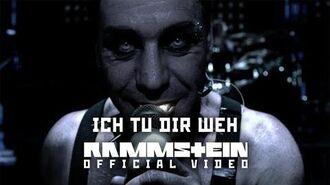 Rammstein - Ich Tu Dir Weh (Official Video)-0
