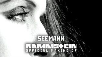 Rammstein - Seemann (Official Making Of)