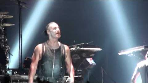 Rammstein - Moskau Live in Moscow 10.02
