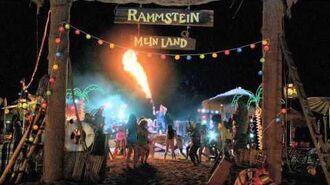 Rammstein - Mein Land (Official Teaser) (Party)