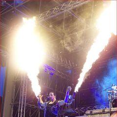Песня Rammstein. 2005