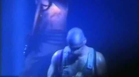 Rammstein - Mutter live London 2002
