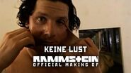 Rammstein - Keine Lust (Official Making Of)