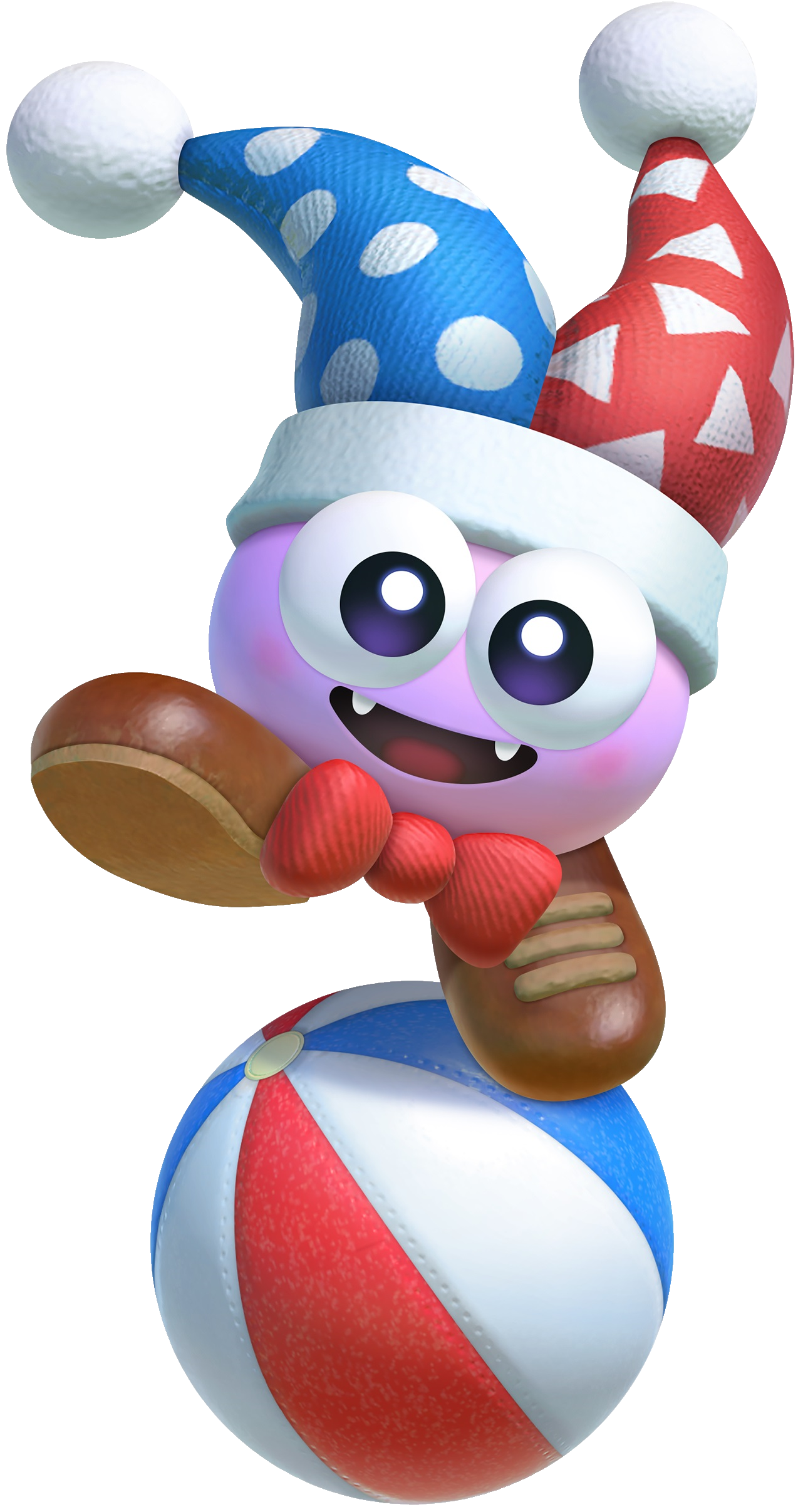 Mario Kirby Another Brutal Knight Adventure Made Up