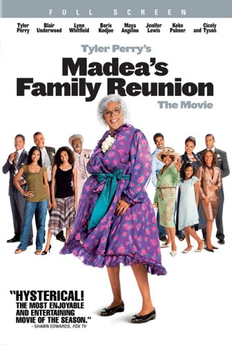 Madea\'s Family Reunion | Madea Wiki | FANDOM powered by Wikia