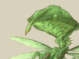 Amaranthine-Deceptor