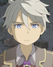 Jiruo as an adult