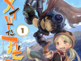 Made in Abyss Volume 01