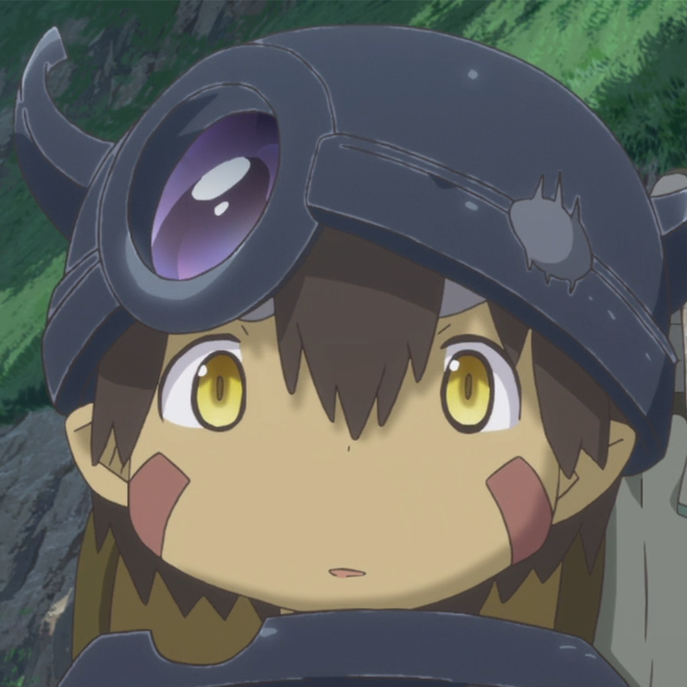 Reg Made In Abyss Wiki Fandom