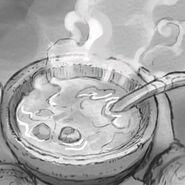 Wazukyan Stew