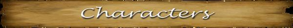 Characters-Nav