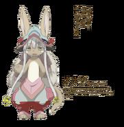 Nanachi-Anime