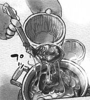 Nanachi's Cooking