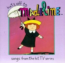 Hats Off to Madeline CD