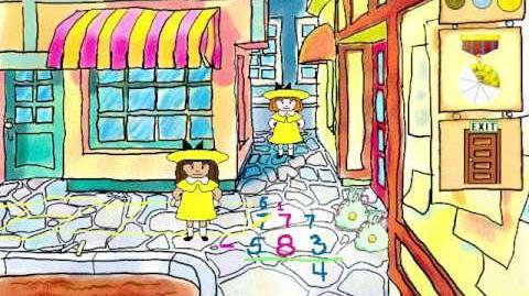 Madeline Classroom Companion 1st and 2nd Grade (1997) - Demo