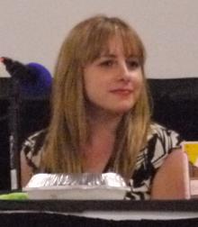 Andrea libman bronycon summer 2012