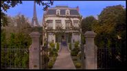 Paris Boarding School