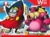 The Fawful And Midbus Chortle Game