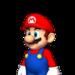 MP3D Select Mario