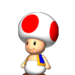 MP3D Select Toad