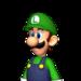MP3D Select Luigi