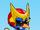 Commander Beeblex