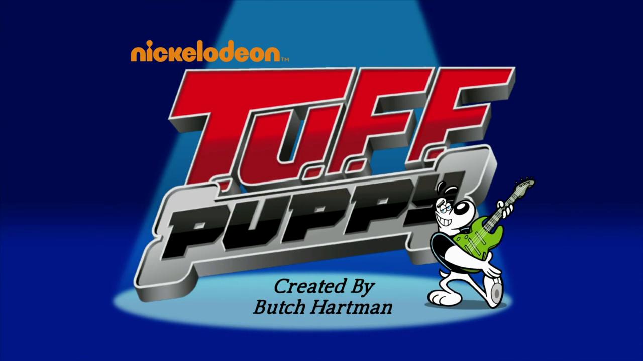 T U F F Puppy | Mad Express Nickelodeon Wiki | FANDOM