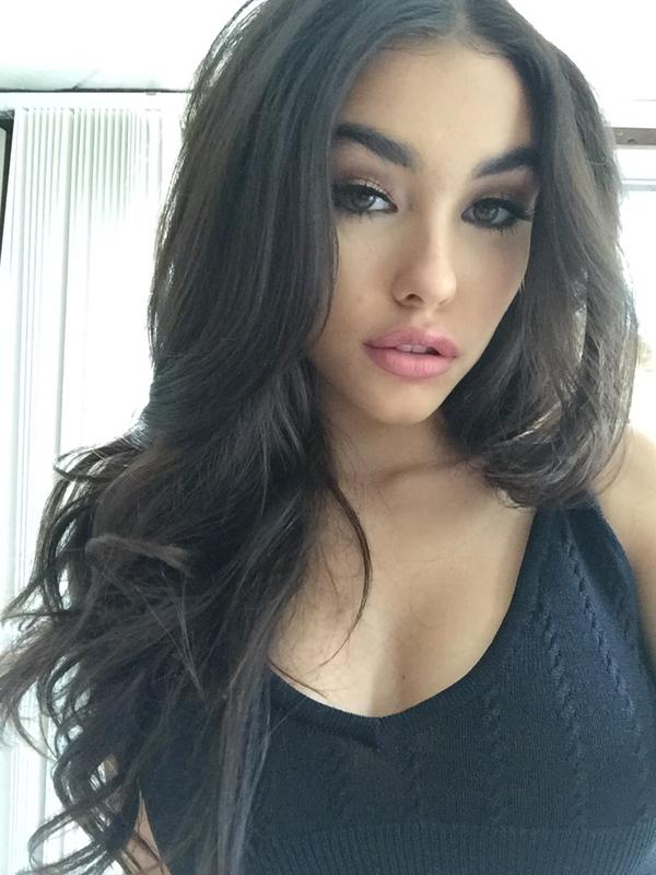 Madison beer sex