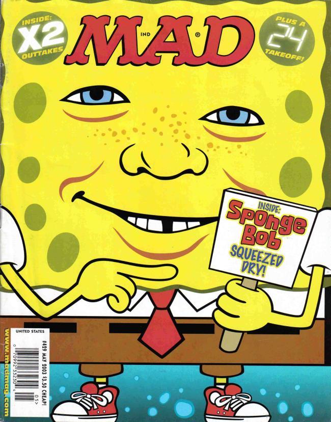 Mad (TV series) - Wikipedia
