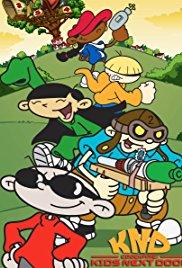 Codename Kids Next Door Mad Cartoon Network Wiki Fandom