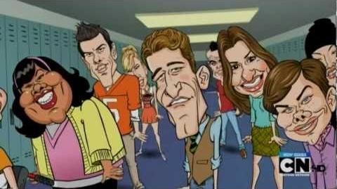 Full Episodes | Cartoon Network