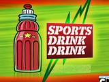Sports Drink Drink
