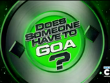 Does Someone Have to GOa?